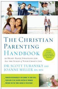 Christina Parenting Handbook