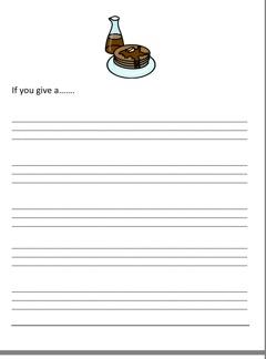 Pancake Prompt