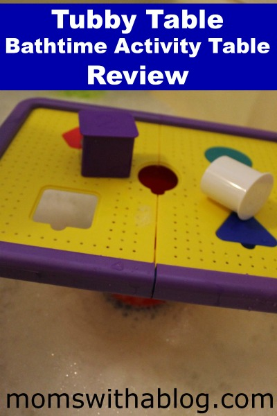 tubby table review