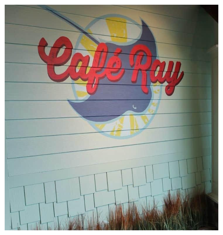 cafe ray