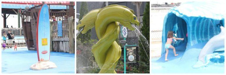florida aquarium splash