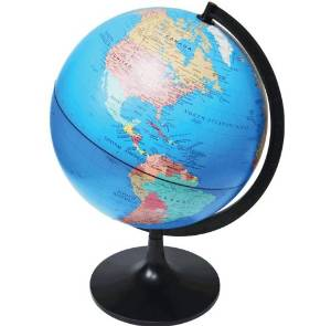 globes unit study