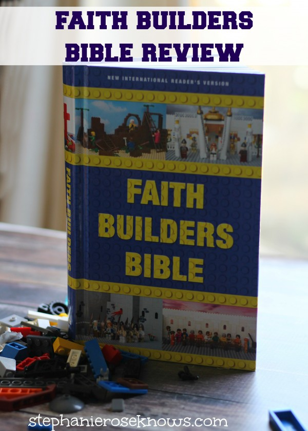 Faith Builders Bible