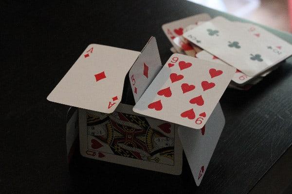 alice in wonderland unit study cards