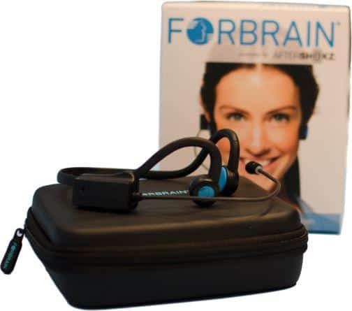 Forbrain Review