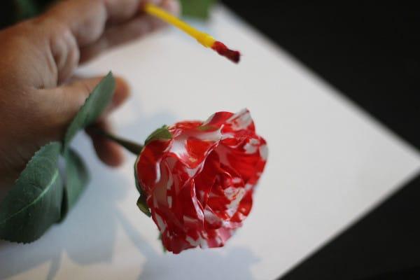 paint alice