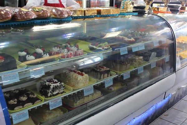 tarpon springs bakery