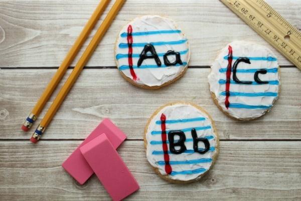 Notebook Cookies 5-2