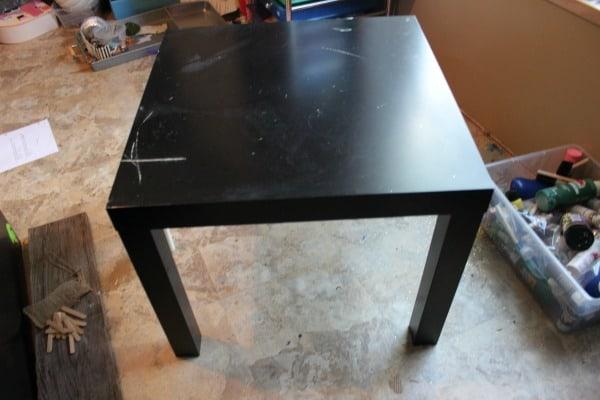 Fine Diy Ikea Hack Of The Lack Play Table Evergreenethics Interior Chair Design Evergreenethicsorg