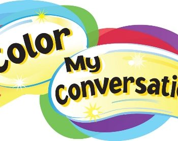 Color My Conversation {Review} #hsreviews