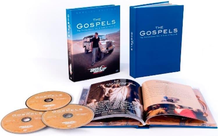 Bible History curriculum