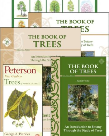 The Book of Trees #hsreview