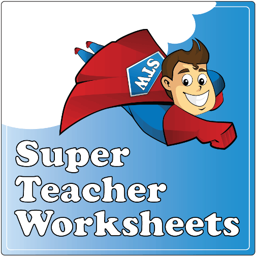 Super Teacher Worksheets for Homeschool #hsreviews   Simple in the ...