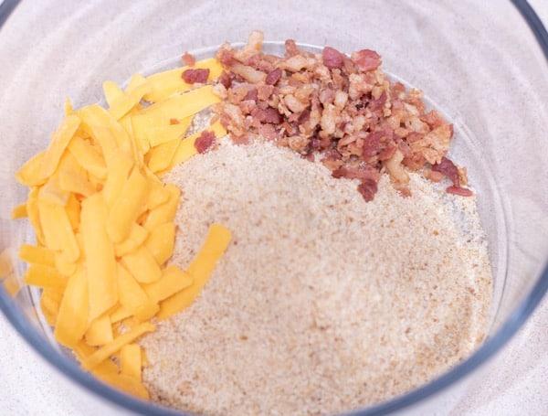 Breaded Baked Chicken breast recipes